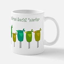 RT SW 99 Mug