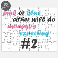 Pink or Blue Puzzle