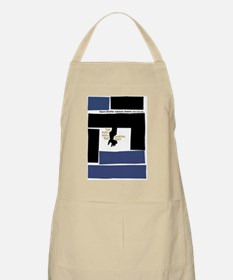 The Man with the Golden Arm - Saul Bass Apron