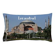 Istanbul_19X12_Bag_HagiaSophia Pillow Case