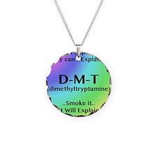 DMT Explain Necklace
