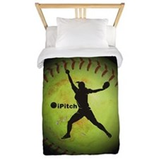 iPitch Fastpitch Softball (right handed) Twin Duve