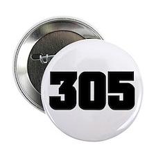305 Black Slab Style Button
