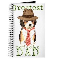 beagle dad Journal