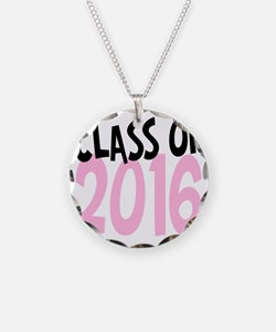 Class of 2016 Necklace