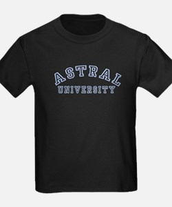 Astral University T
