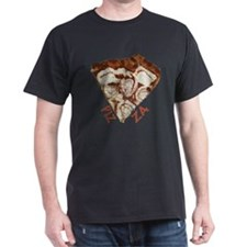 Mosaic Pizza T-Shirt