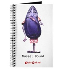 Mussel Bound Journal