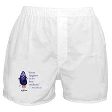 Mussel Bound Boxer Shorts