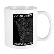 Joyent Division Small Mugs