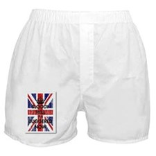 Bloody Hell! Boxer Shorts