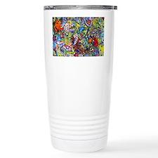 cool Paisley Travel Coffee Mug