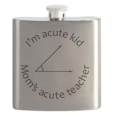 Im acute kid Moms acute teacher Flask