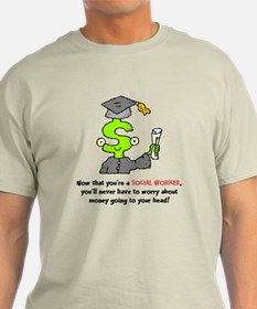 Won't Go To Your Head T-Shirt
