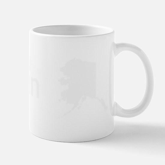 made in AK Mug