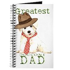 Bichon Dad Journal