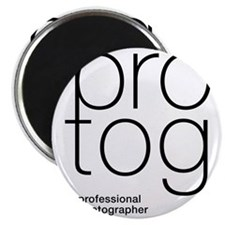 Professional Photographer - Protog Magnet