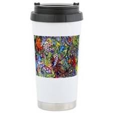 Cool Paisley Travel Mug