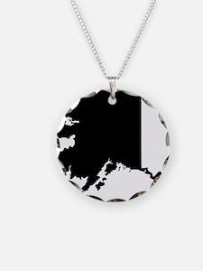 BlackAK Necklace