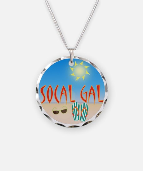 Socal Gal Necklace