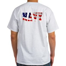 USS Essex Ship's Image T-Shirt