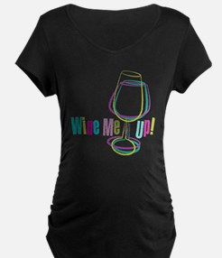 Wine Me Up! T-Shirt