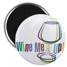 WineMeUp_WHT_FNL-01 Magnet