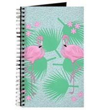 flamingos Journal