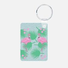 flamingos Keychains