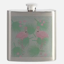 flamingos Flask