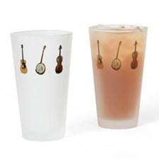 Folk You Drinking Glass