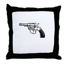 Make Me Coffee Throw Pillow