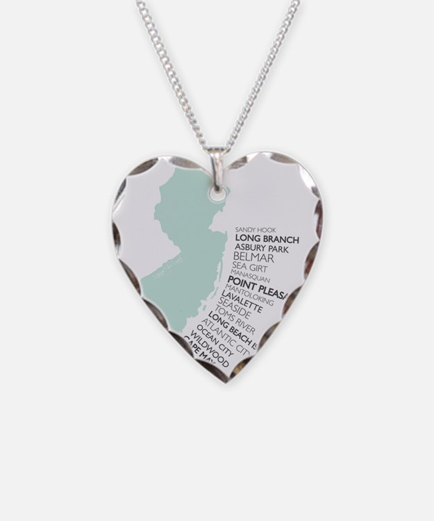 JERSEY SHORE Necklace