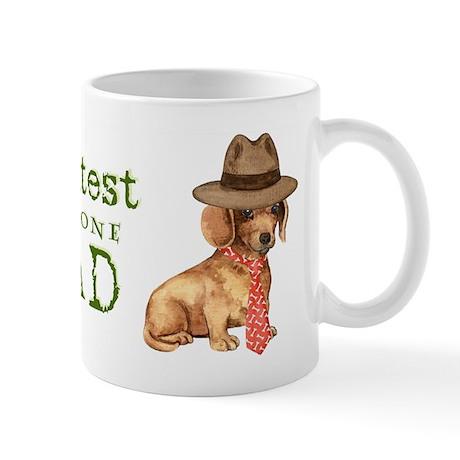 dachshund dad Mug