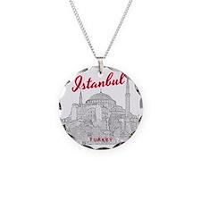 Istanbul_10x10_HagiaSophia_v Necklace