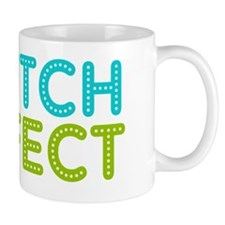 I Love Pitch Perfect Mug