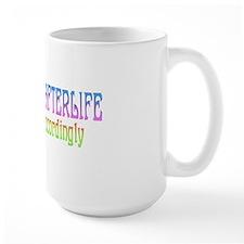 Afterlife Mug