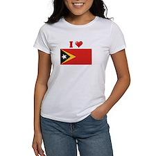 I love East Timor Tee