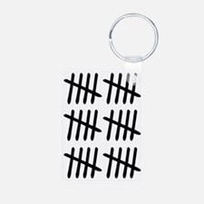 Thirty Tally Keychains