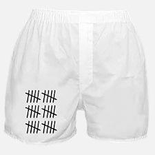 Thirty Tally Boxer Shorts