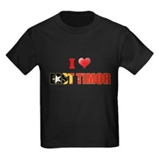 I love East Timor T