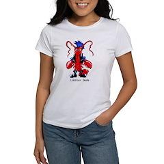 Lobster Dude Women's T-Shirt