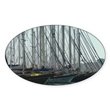bodrum liman Decal