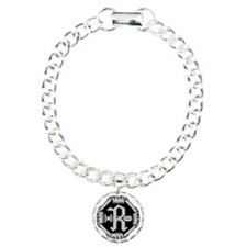 Rukajärvi Front Badge Bracelet