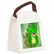 tr_puzzle Canvas Lunch Bag