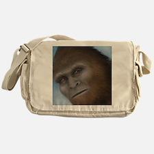 Sasquatch: The Unexpected Encounter Messenger Bag
