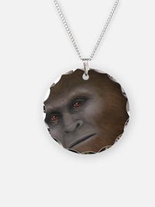 Sasquatch: The Unexpected En Necklace