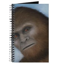 Sasquatch: The Unexpected Encounter Journal