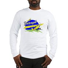 PIETENPOL Long Sleeve T-Shirt