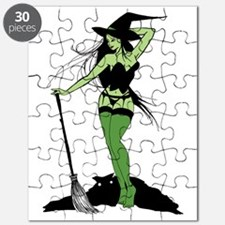 Wicked Wish Puzzle